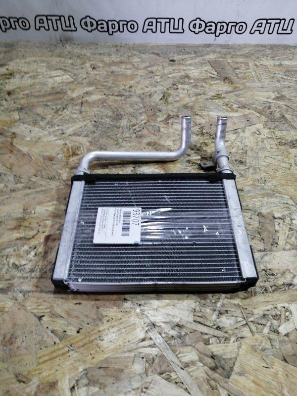 Радиатор отопителя Honda Torneo CF4 F20B