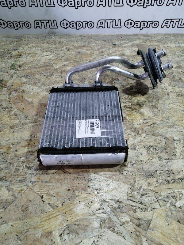 Радиатор отопителя Volkswagen Touareg 7L BMV 2005