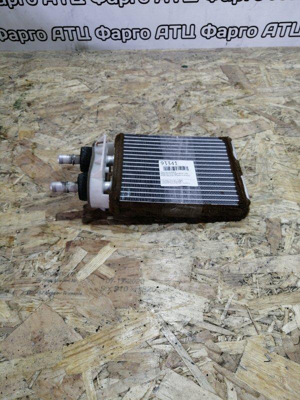 Радиатор отопителя Mazda Familia S-Wagon BJ5W ZL-VE