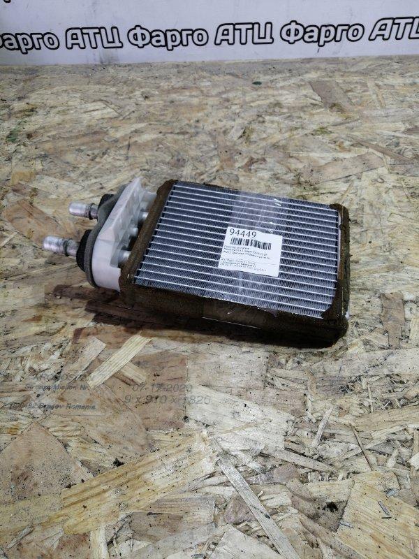Радиатор отопителя Mazda Familia S-Wagon BJ5W ZL-DE