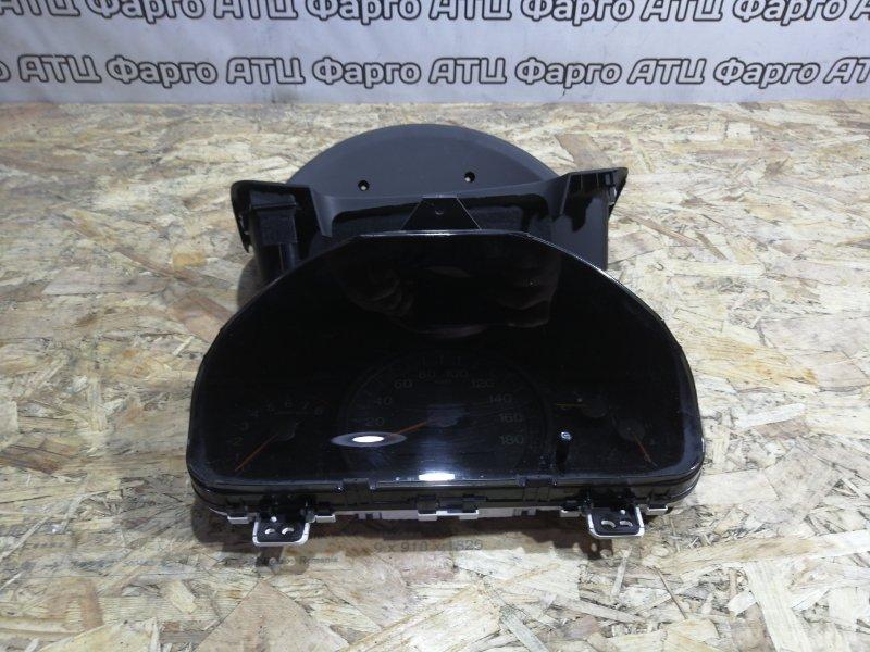 Комбинация приборов Honda Accord CL8 K20A