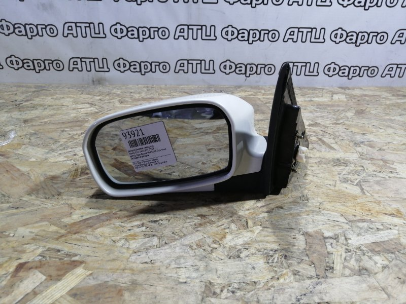 Зеркало боковое Honda Civic Ferio ES1 D15B переднее левое