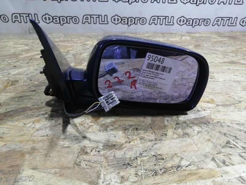 Зеркало боковое Honda Torneo CF3 B20B переднее правое