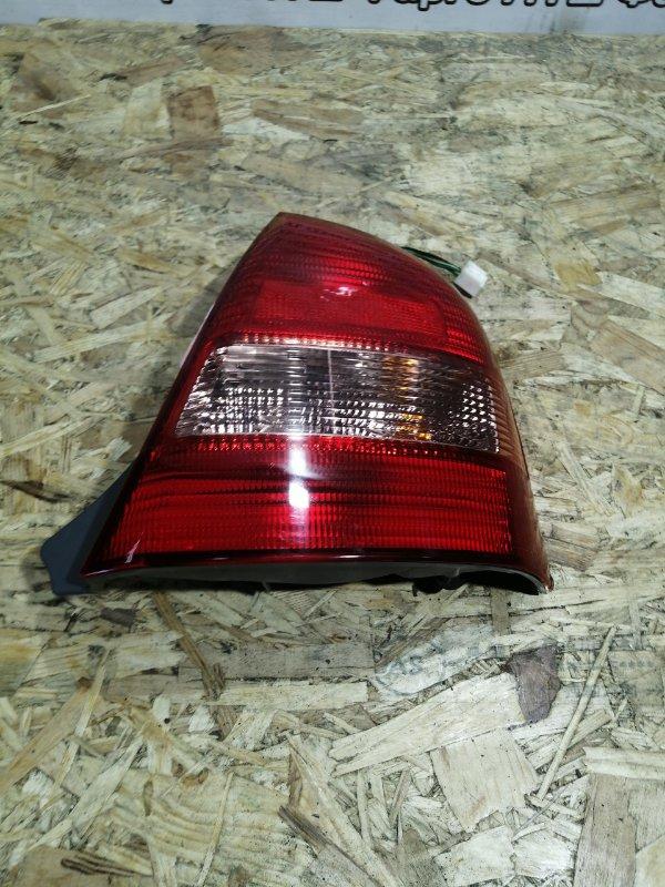 Фонарь стоп-сигнала Mazda Familia BJ5P ZL-DE задний правый