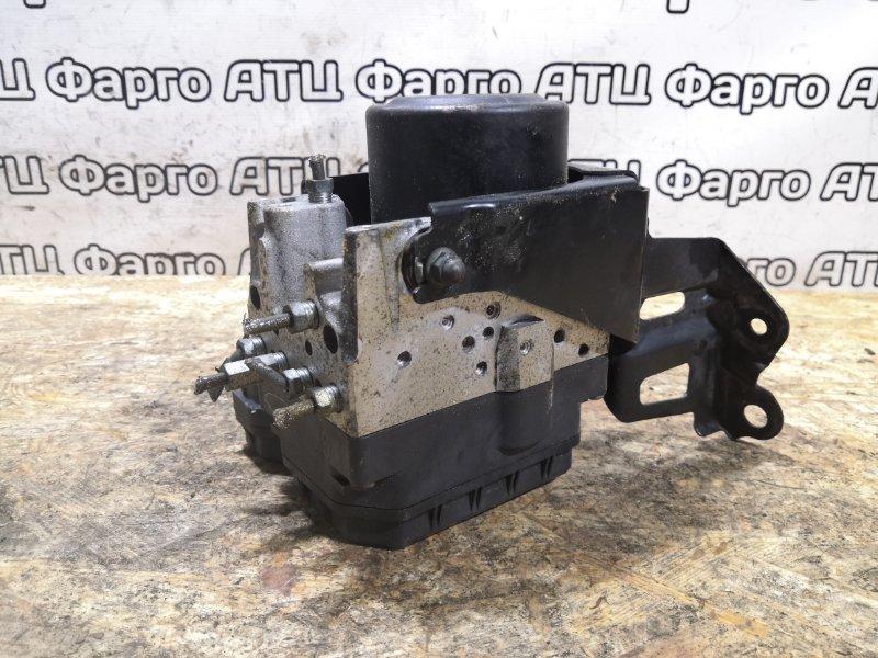 Блок abs Toyota Camry ACV40 2AZ-FE
