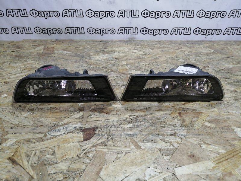 Фара противотуманная Honda Accord CF4 F20B