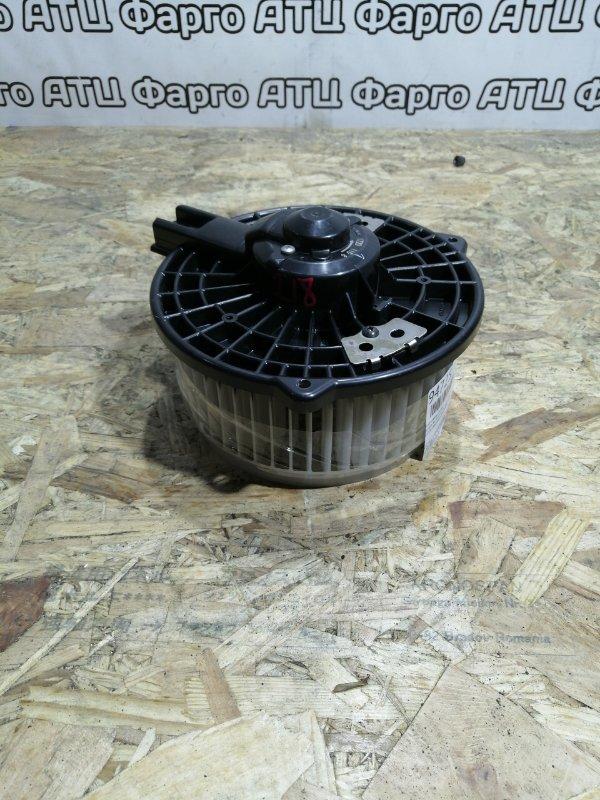 Вентилятор печки Honda Accord CL8 K20A