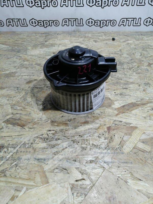 Вентилятор печки Honda Cr-V RD1 B20B