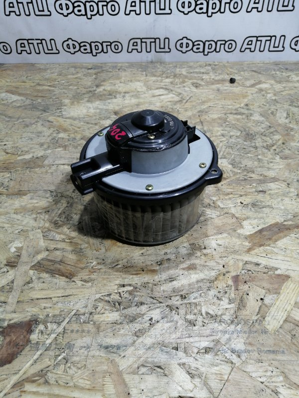 Вентилятор печки Honda Avancier TA2 F23A