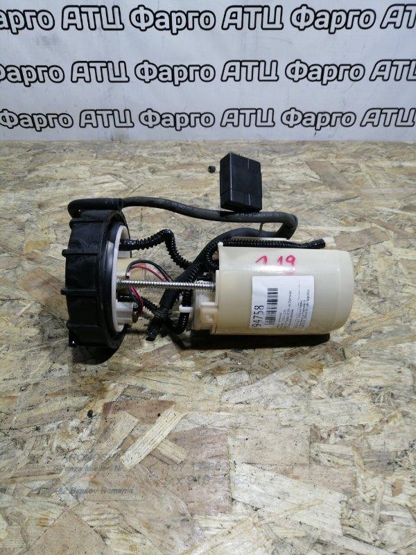 Насос топливный Honda Fit GE6 L13A