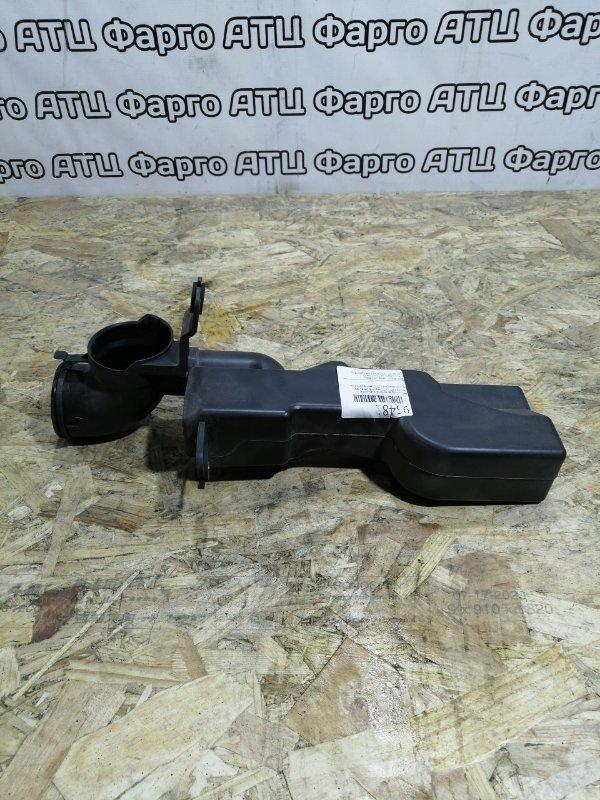 Резонатор воздушного фильтра Mazda Familia S-Wagon BJ5W ZL-DE
