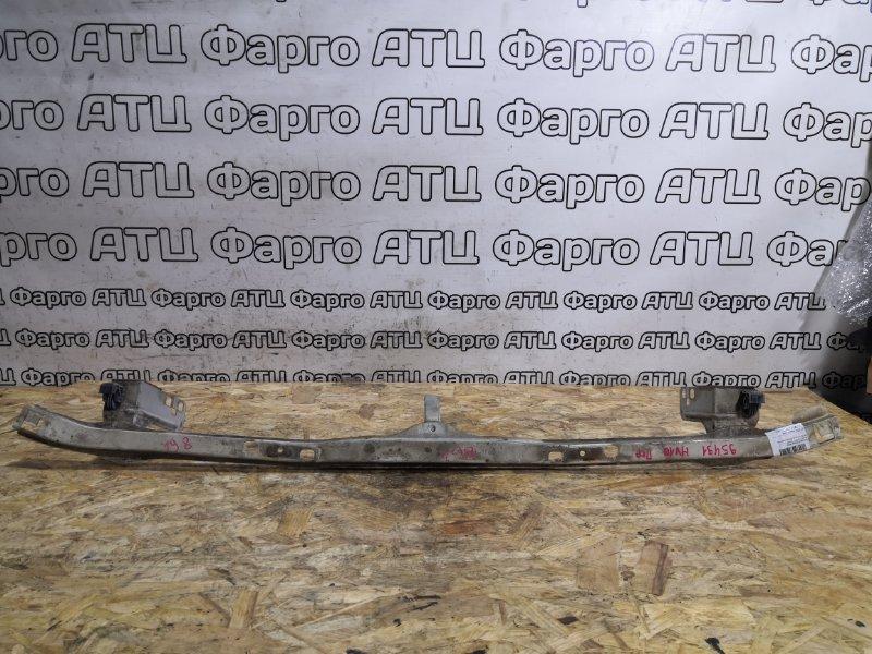 Планка под бампер Nissan Tino HV10 SR20DE передняя