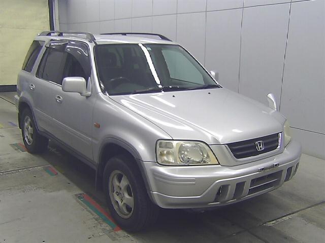 Авто на разбор Honda Cr-V RD1 B20B