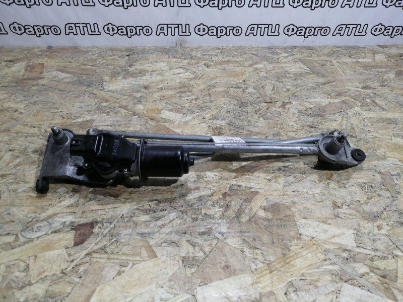Привод дворников Honda Accord CF3 F18B передний