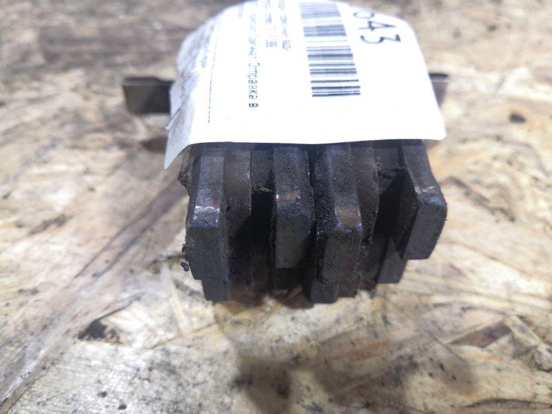 Колодки тормозные Honda Torneo CF3 F18B задние