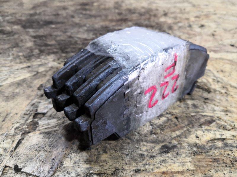 Колодки тормозные Honda Torneo CF3 F18B передние