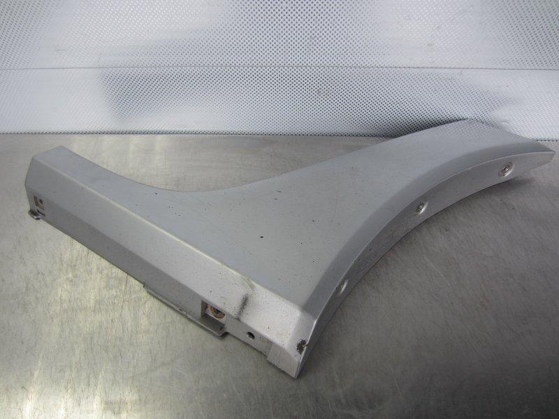 Накладка крыла Renault Koleos 2TR 2008 задняя левая