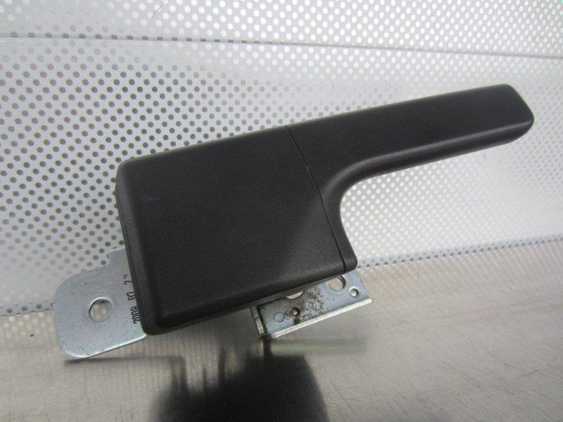 Ручка открывания багажника Renault Koleos 2TR 2008
