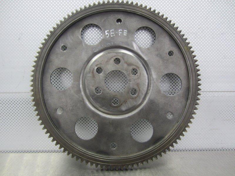 Маховик Toyota Caldina 190 5E-FE