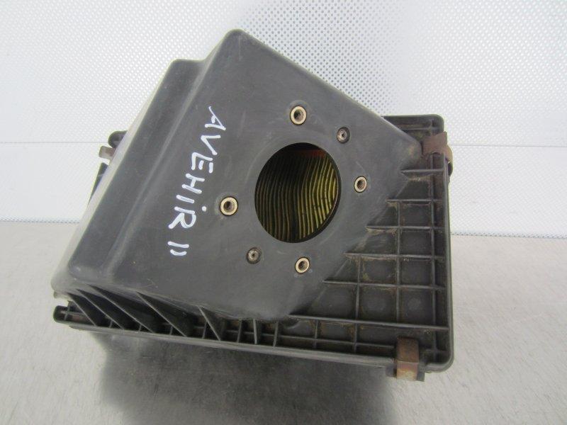 Корпус воздушного фильтра Nissan Avenir 11 W11 QG18 2003