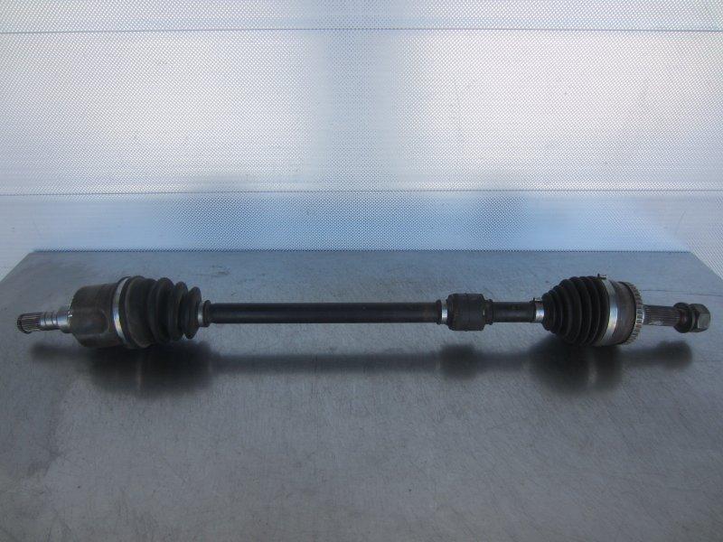 Привод Nissan Avenir 11 W11 QG18 2003 правый