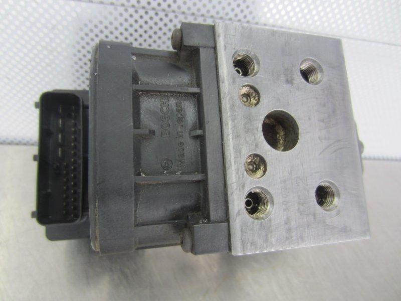 Блок abs Nissan Avenir 11 W11 2003
