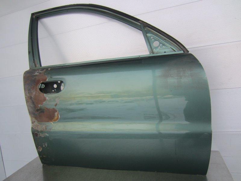 Дверь Chevrolet Lanos 2007 передняя правая