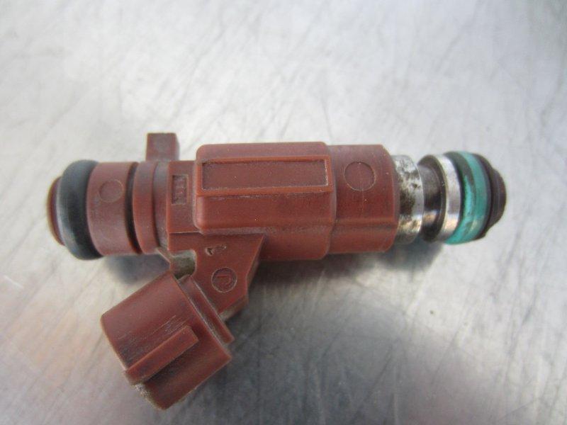Форсунка топливная Nissan Avenir 11 W11 QG18 2003