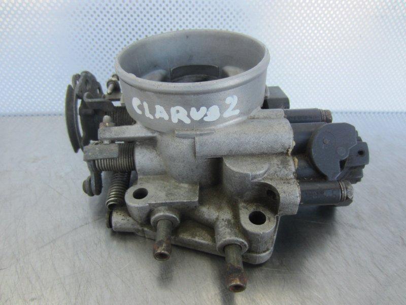 Дроссельная заслонка Kia Clarus FE 2001