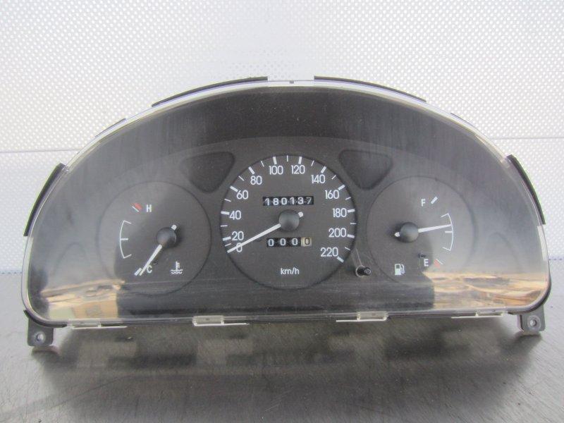 Щиток приборов Chevrolet Lanos 2007