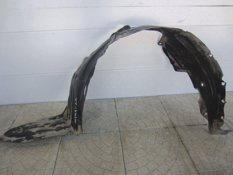 Подкрылок Nissan Avenir 11 W11 2003 передний левый