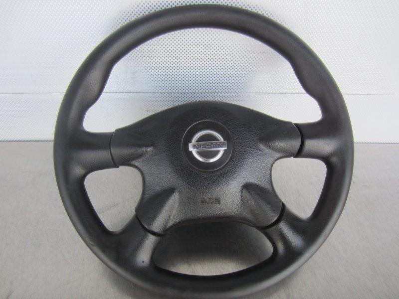 Руль Nissan Avenir 11 W11 2003