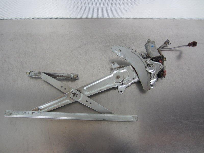 Стеклоподъёмник Nissan Expert 11 2003 передний правый