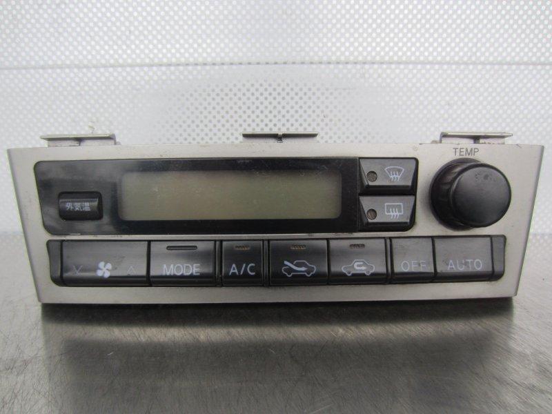 Блок управления печкой Nissan Avenir 11 W11 2003