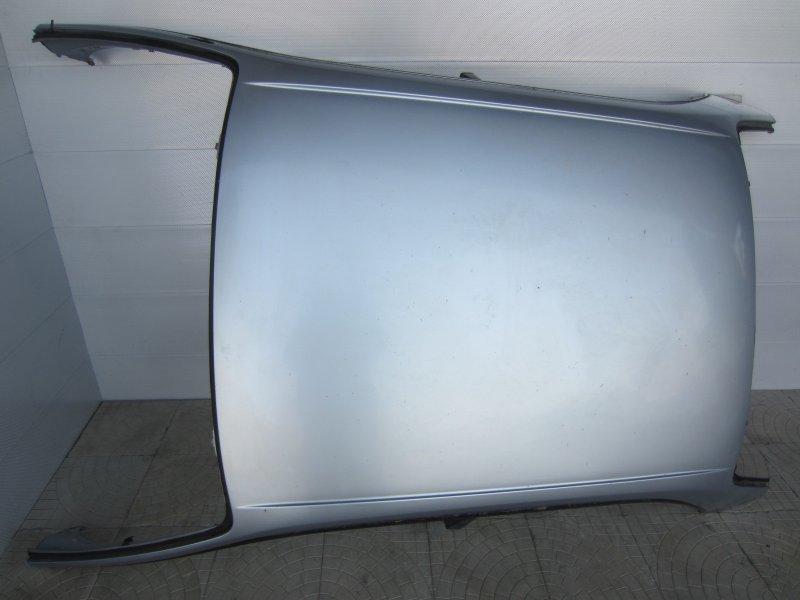 Крыша Toyota Corsa L50 EL51 4E-FE 1997