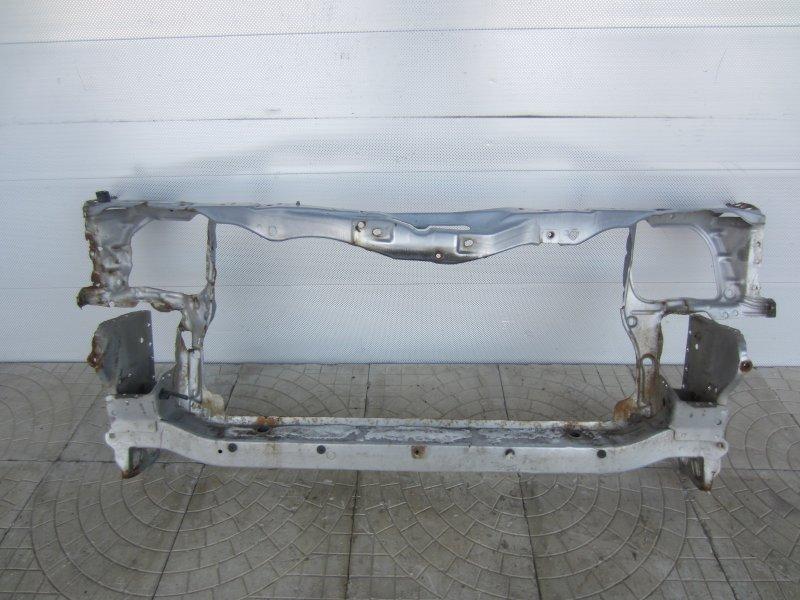 Панель передняя Toyota Corsa L50 EL51 4E-FE 1997 передний