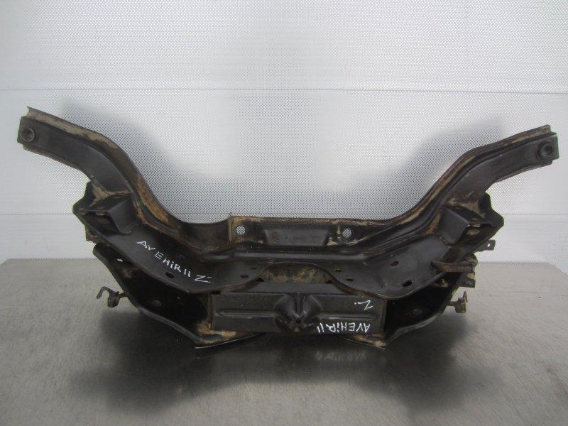 Подрамник Nissan Avenir 11 W11 2003 задний