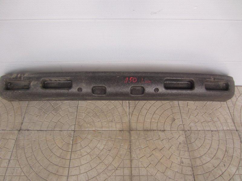 Абсорбер бампера Chevrolet Lanos 2007 передний