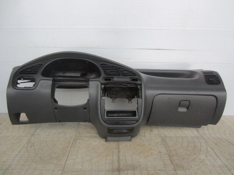 Торпедо Chevrolet Lanos 2008