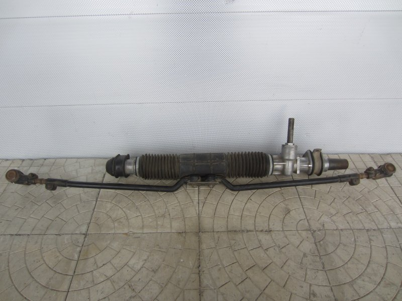 Рулевая рейка Chevrolet Lanos 2007