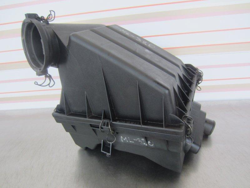 Корпус воздушного фильтра Mercedes-Benz W163 W163 (ML-320) М112 1999