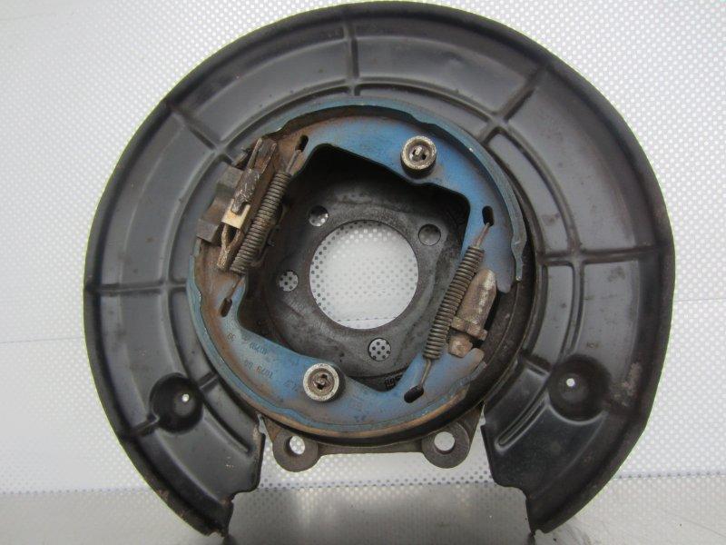 Колодки ручника Opel Vectra B 2000
