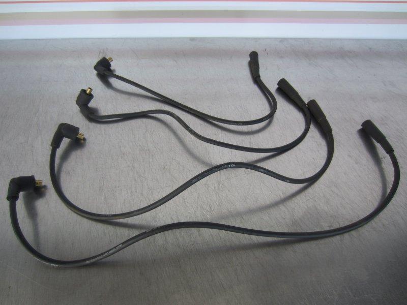 Провода высоковольтные Mitsubishi Libero 4G15 2001