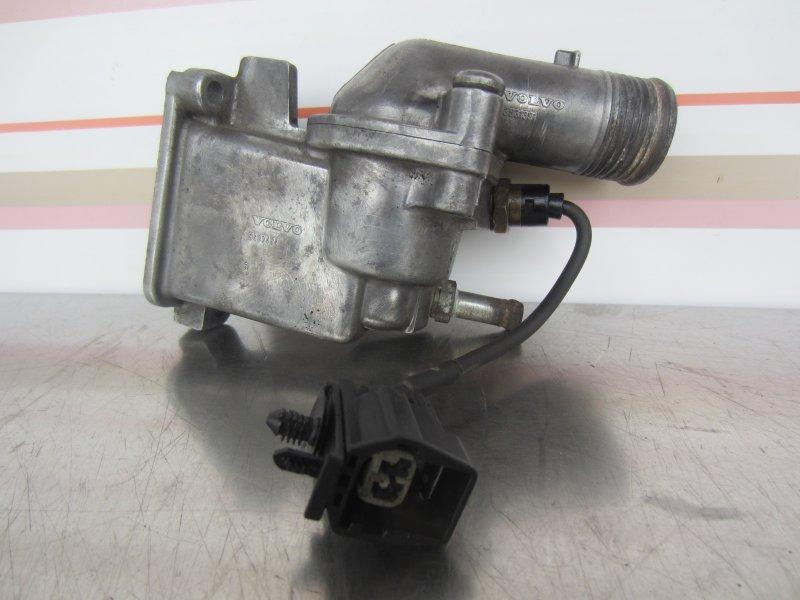 Корпус термостата в сборе Volvo S80 B5204T5 2003