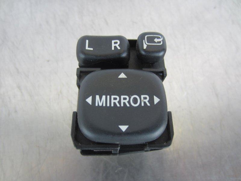 Джойстик регулировки зеркал Toyota Vitz Scp90 SCP90 1KR 2005