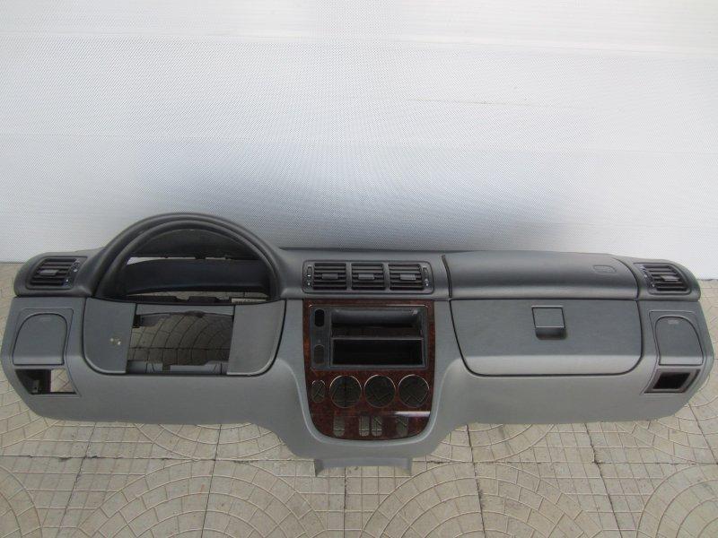 Торпедо Mercedes-Benz W163 W163 (ML-320) М112 1999