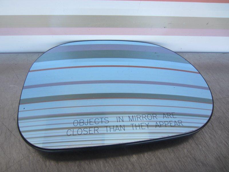 Зеркало Mercedes-Benz W163 W163 (ML-320) М112 1999 правое