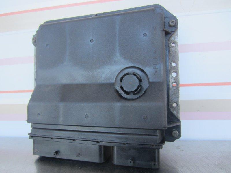 Эбу двс Toyota Vitz Scp90 SCP90 1KR 2005