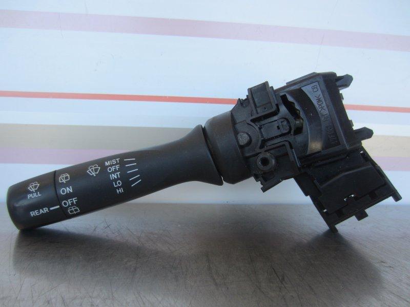 Подрулевой переключатель стеклоочистителей Toyota Vitz Scp90 SCP90 1KR 2005