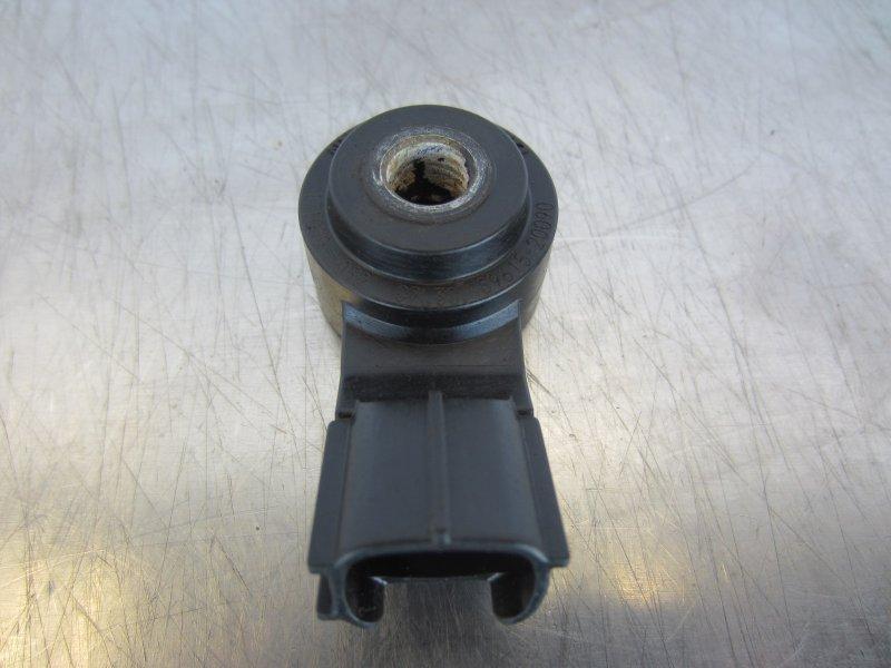Датчик детонации Toyota Vitz Scp90 SCP90 1KR 2005